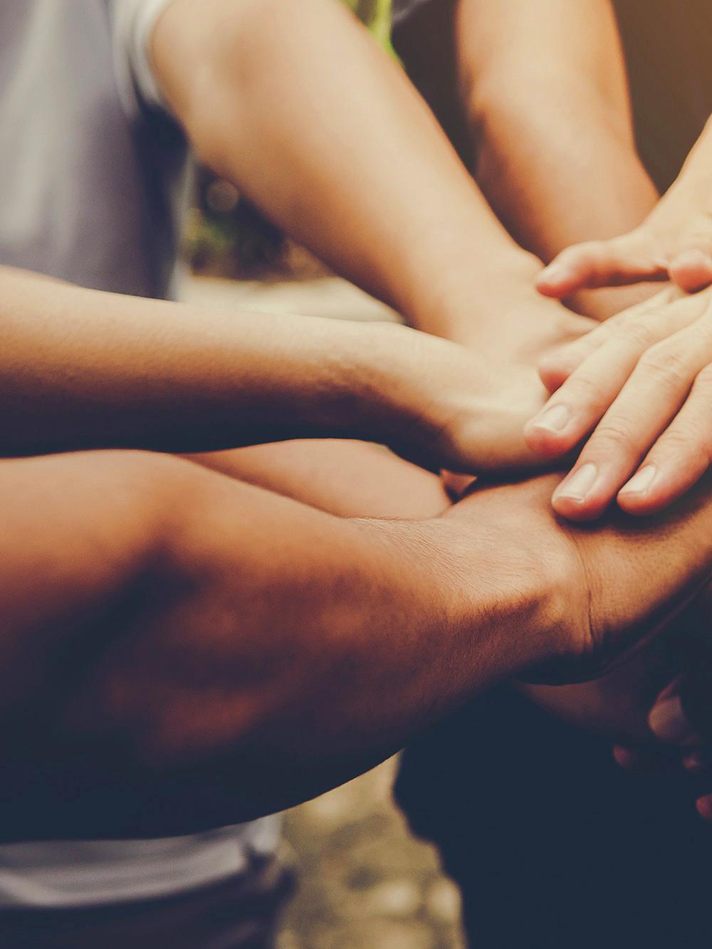 Die Meditation der Einheit