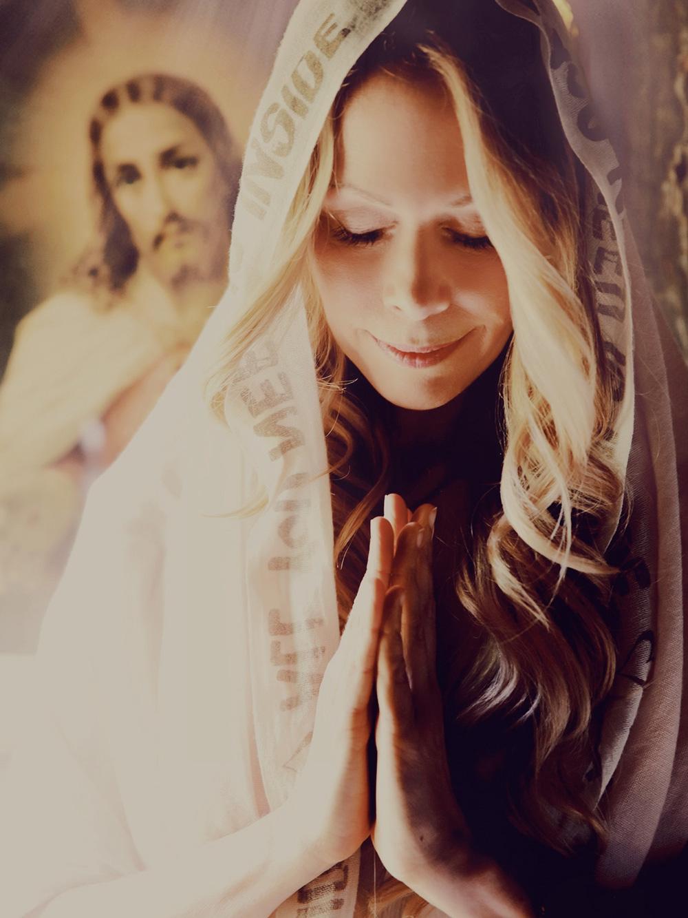 Die Liebesgebetsmeditation