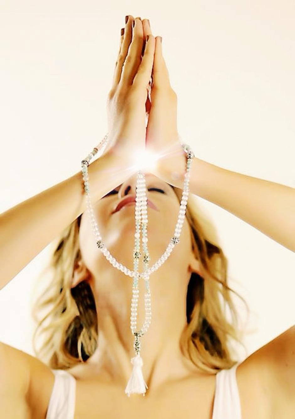 Kundalini-Meditation für Selbstermächtigung