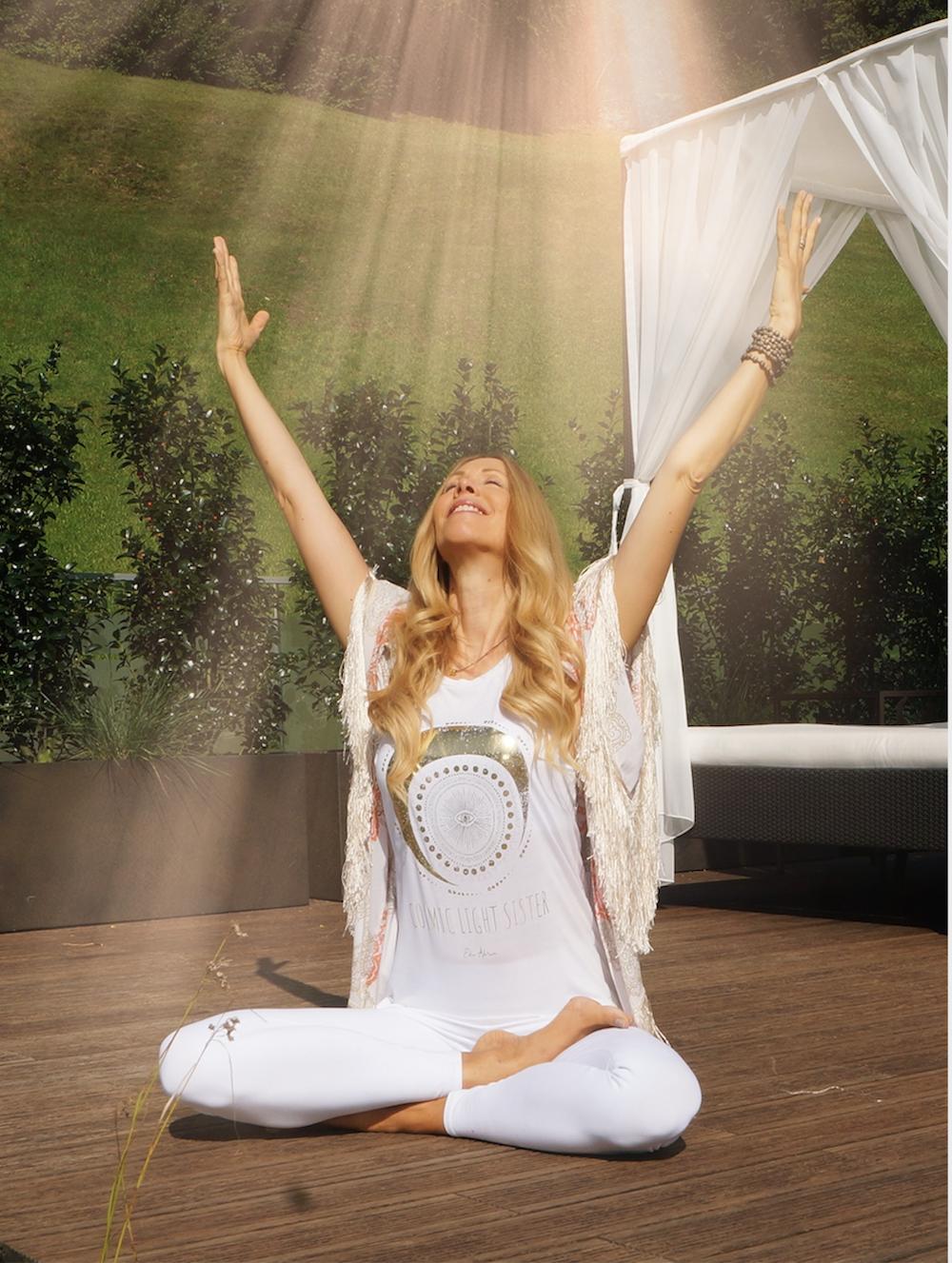 Kundalini-Meditation: Der Zauber des Neubeginns