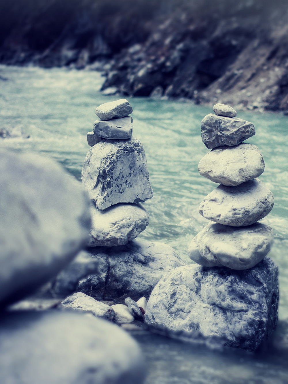 Lebensfluss, Fülle, Geld und neues Wertesystem
